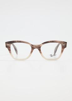 Ray-Ban Classic Icon Wayfarer Glasses