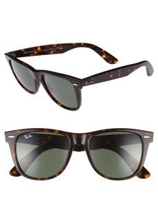 Ray-Ban Classic Wayfarer 54mm Sunglasses