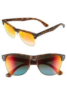 Ray-Ban 'Clubmaster 4175' 57mm Sunglasses (Nordstrom Exclusive)