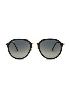 Ray-Ban Double Bridge Aviator