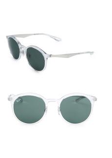 Ray-Ban Emma Round Sunglasses