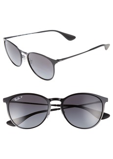 Ray-Ban Erik 54mm Polarized Sunglasses