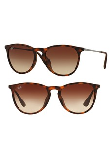 Ray-Ban Erika 54mm Sunglasses