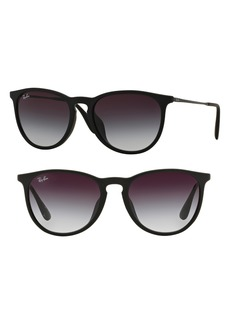 Ray-Ban Erika Classic 57mm Sunglasses
