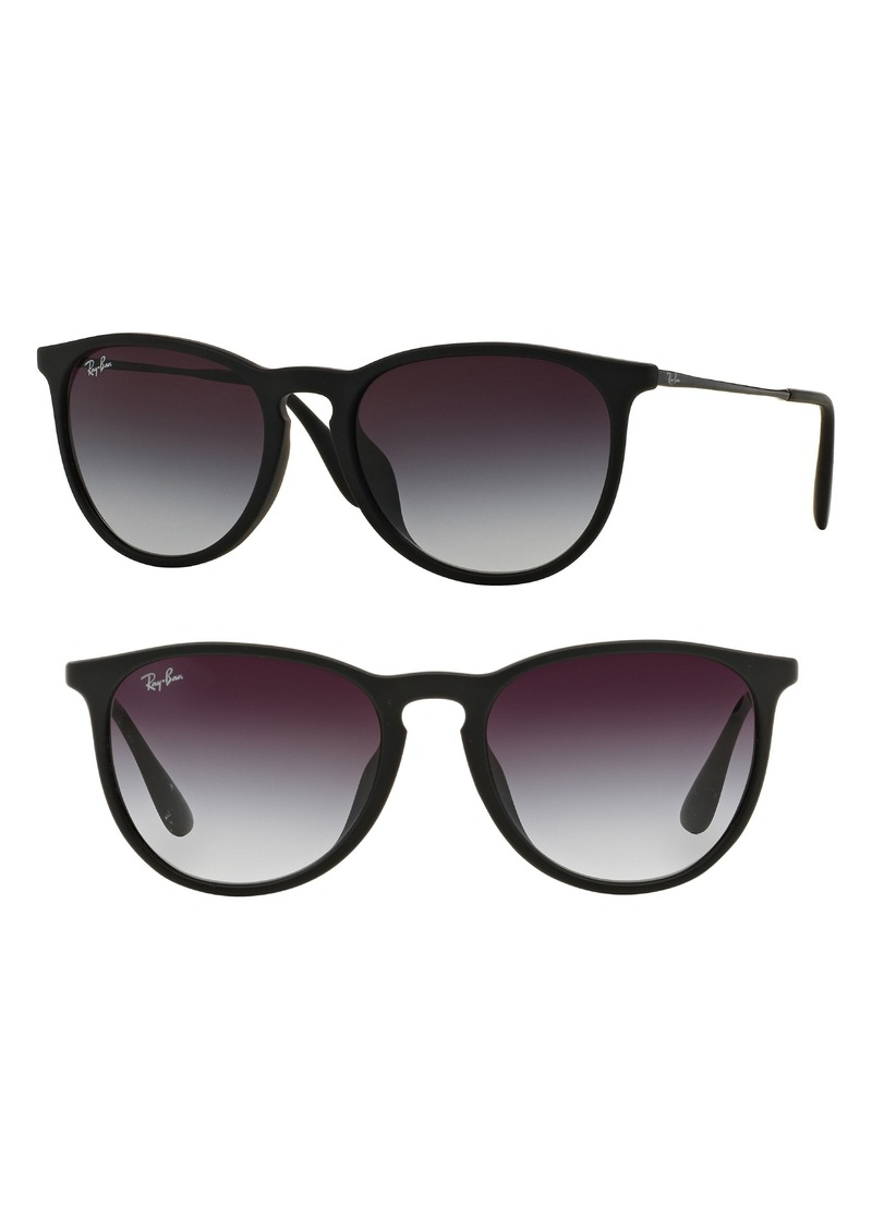 Ray-Ban Erika Classic 57mm Sunglasses