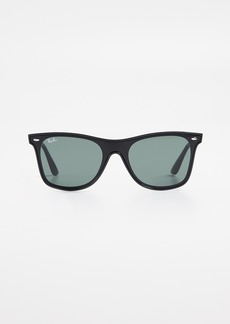 Ray-Ban RB4440N Blaze Wayfarer Square Sunglasses