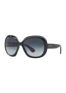 Ray-Ban Gradient Butterfly Sunglasses