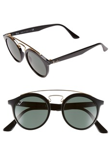 Ray-Ban Highstreet 46mm Sunglasses