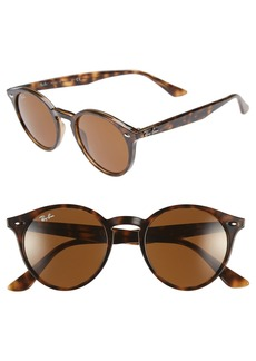 Ray-Ban Highstreet 49mm Sunglasses