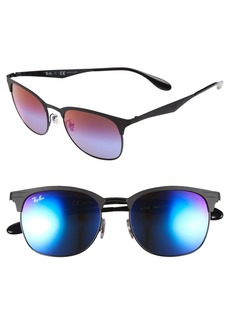 Ray-Ban Highstreet 53mm Sunglasses