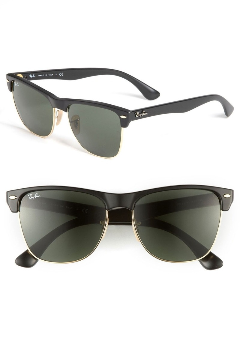 Ray-Ban Highstreet 57mm Sunglasses