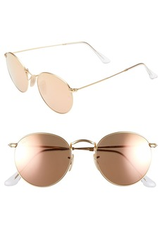 Ray-Ban Icons 50mm Sunglasses