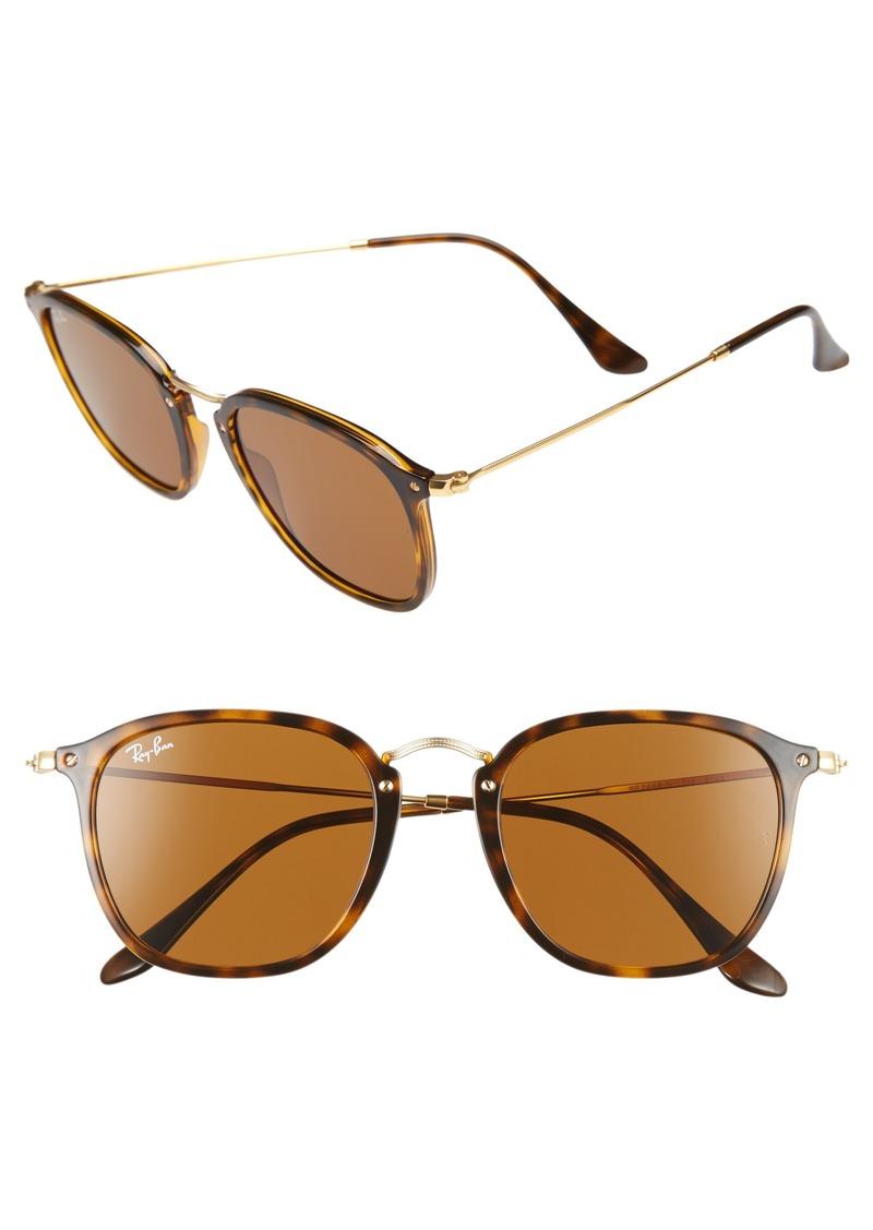Ray-Ban Icons 51mm Aviator Sunglasses