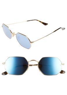 Ray-Ban Icons 53mm Sunglasses