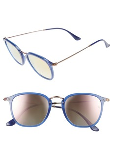 Ray-Ban Icons Wayfarer 51mm Sunglasses