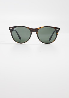 Ray-Ban Icons Wayfarer II Sunglasses