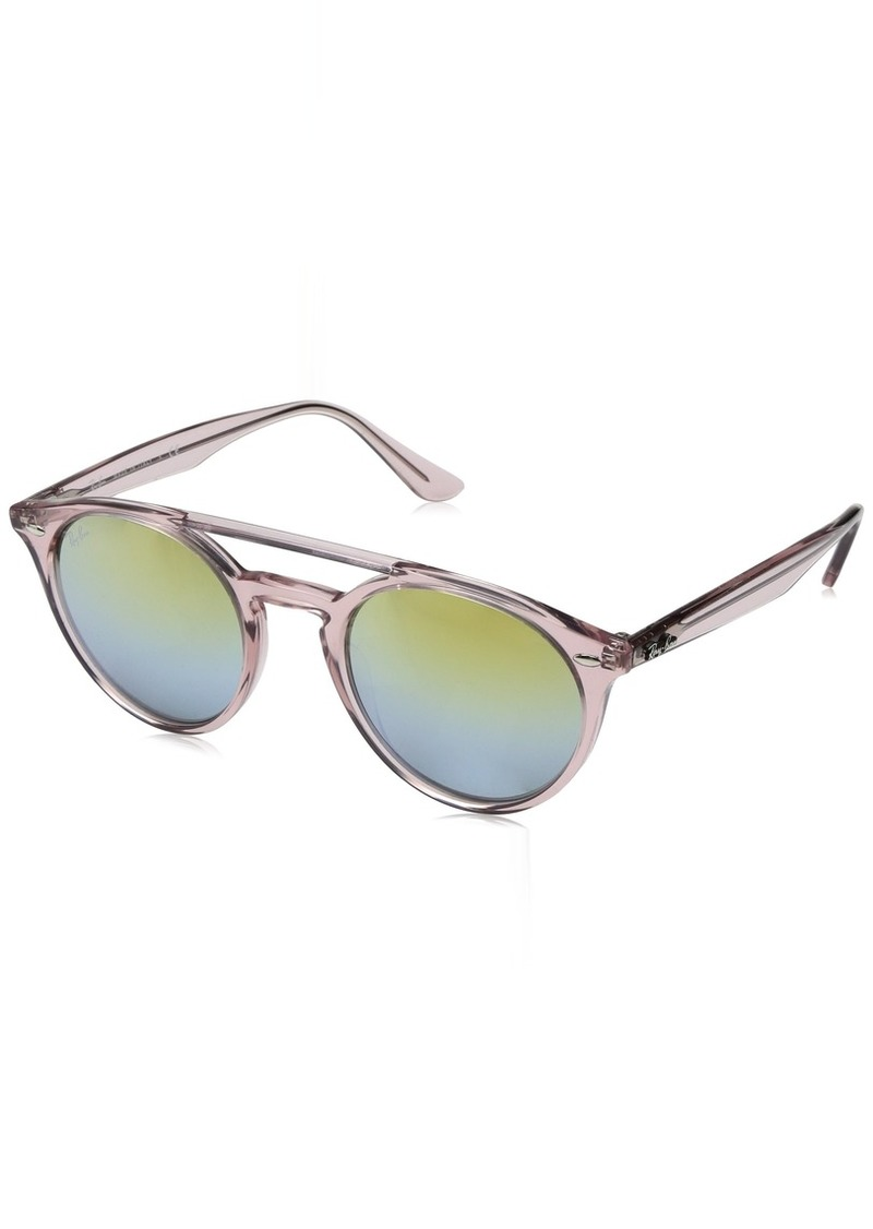 RAY-BAN RB4279 Round Sunglasses  51 mm