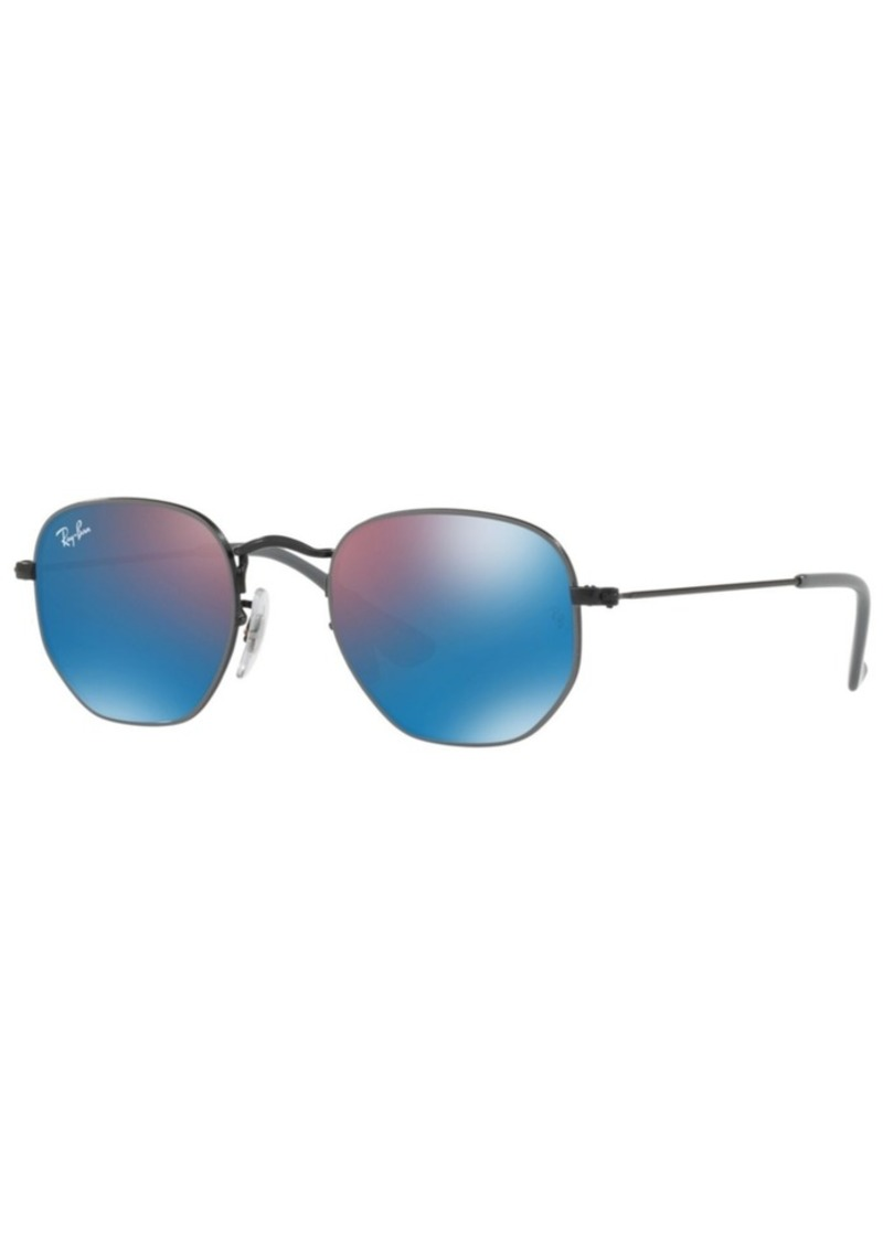 Ray-Ban Jr. Sunglasses, RJ9541SN 44