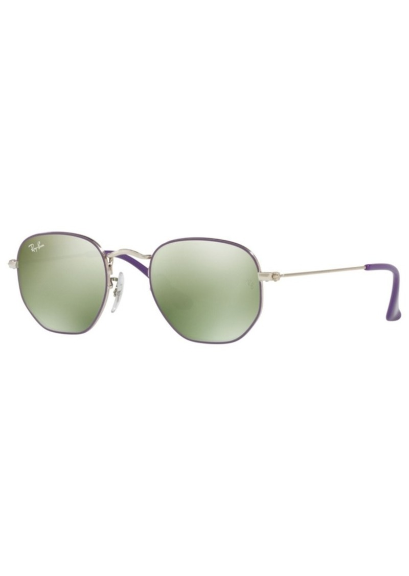 Ray-Ban Jr. Sunglasses, RJ9541SN 44