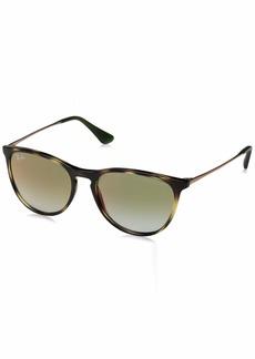 Ray-Ban Junior RJ9060S Erika Kids Round Sunglasses