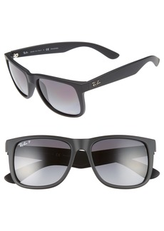 Ray-Ban Justin 54mm Polarized Sunglasses