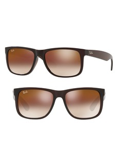 Ray-Ban Justin 54mm Sunglasses