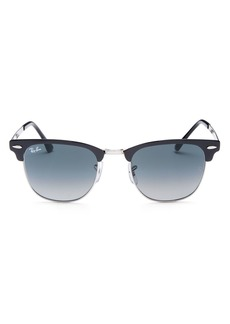 Ray-Ban Unisex Clubmaster Sunglasses, 51mm