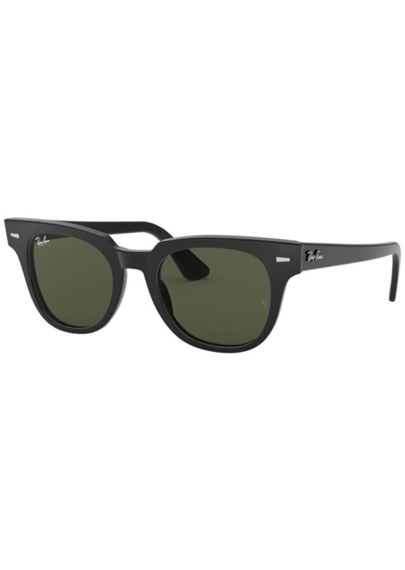 Ray-Ban Sunglasses, RB2168 Meteor