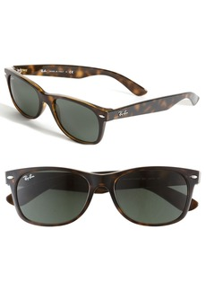 Ray-Ban 'New Large Wayfarer' 55mm Sunglasses