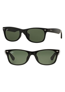 Ray-Ban New Wayfarer Classic 52mm Sunglasses