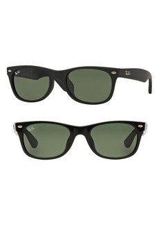 Ray-Ban New Wayfarer Classic 58mm Sunglasses