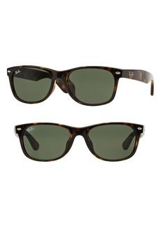 Ray-Ban New Wayfarer Classic 58mm Sunglasses