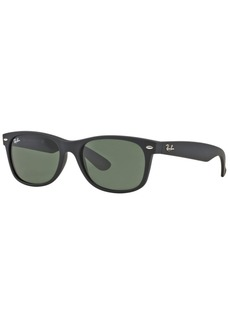Ray-Ban Sunglasses, RB2132 New Wayfarer Color Mix