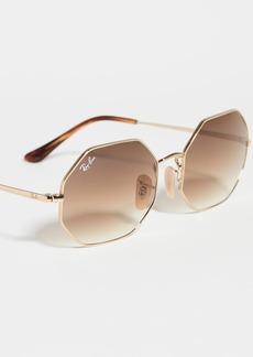 Ray-Ban Octagonal Sunglasses