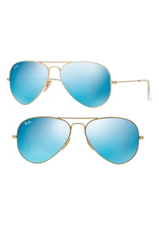 Ray-Ban Original 54mm Aviator Sunglasses