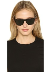 e8921d01996e2 Ray-Ban Outsiders Oversized Wayfarer Sunglasses Ray-Ban Outsiders Oversized  Wayfarer Sunglasses ...