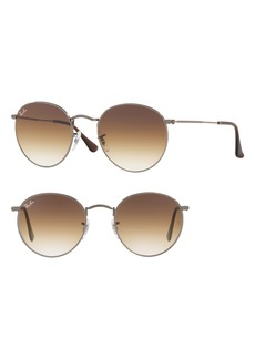 Ray-Ban Phantos 50mm Gradient Sunglasses