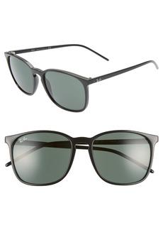 Ray-Ban Phantos 56mm Sunglasses