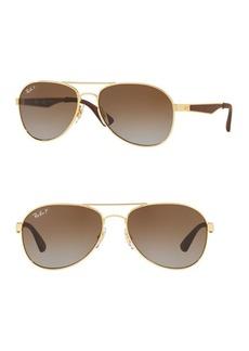 Ray-Ban Pilot Aviator Sunglasses