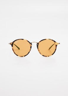 Ray-Ban Polar Round Sunglasses
