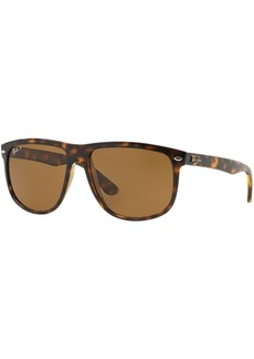 Ray-Ban Polarized Sunglasses, RB4147