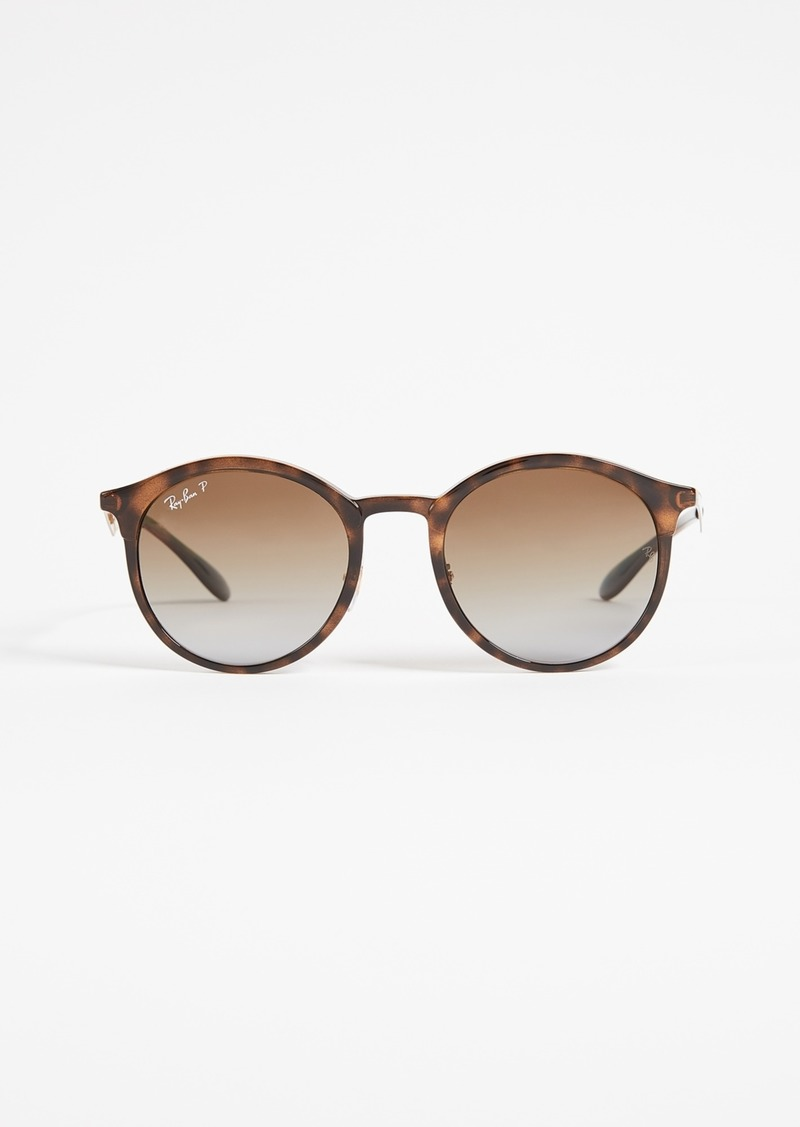 4a7d399263 Ray-Ban Ray-Ban Polarized Emma Sunglasses