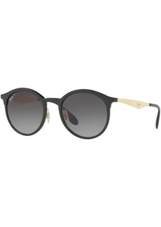 Ray-Ban Polarized Sunglasses, RB4277 Emma