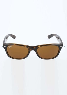 RAY-BAN RB2132 New Wayfarer Sunglasses  55 mm