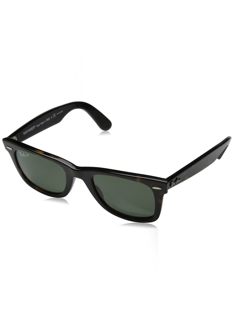 Ray-Ban RB2140 Wayfarer Sunglasses