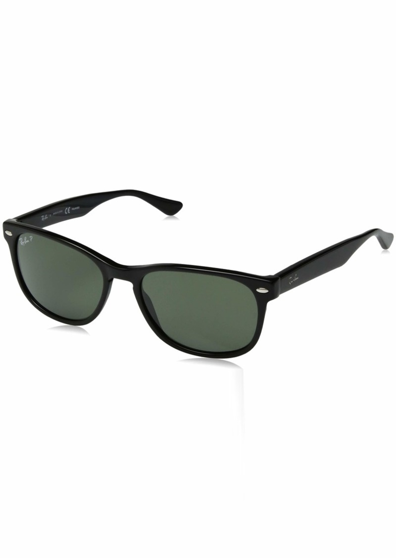 RAY-BAN RB2184 Square Sunglasses