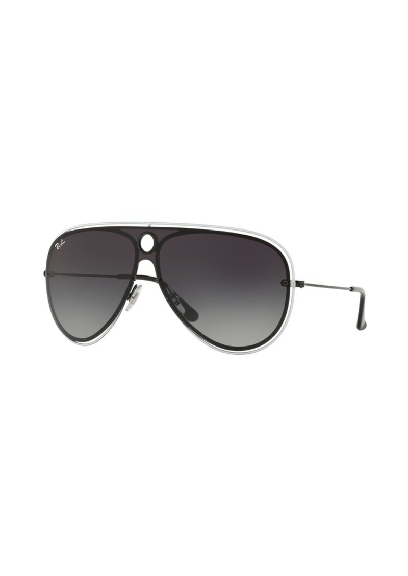 Ray-Ban RB3605N Aviator Sunglasses
