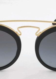 Ray-Ban RB4256 Round Sunglasses