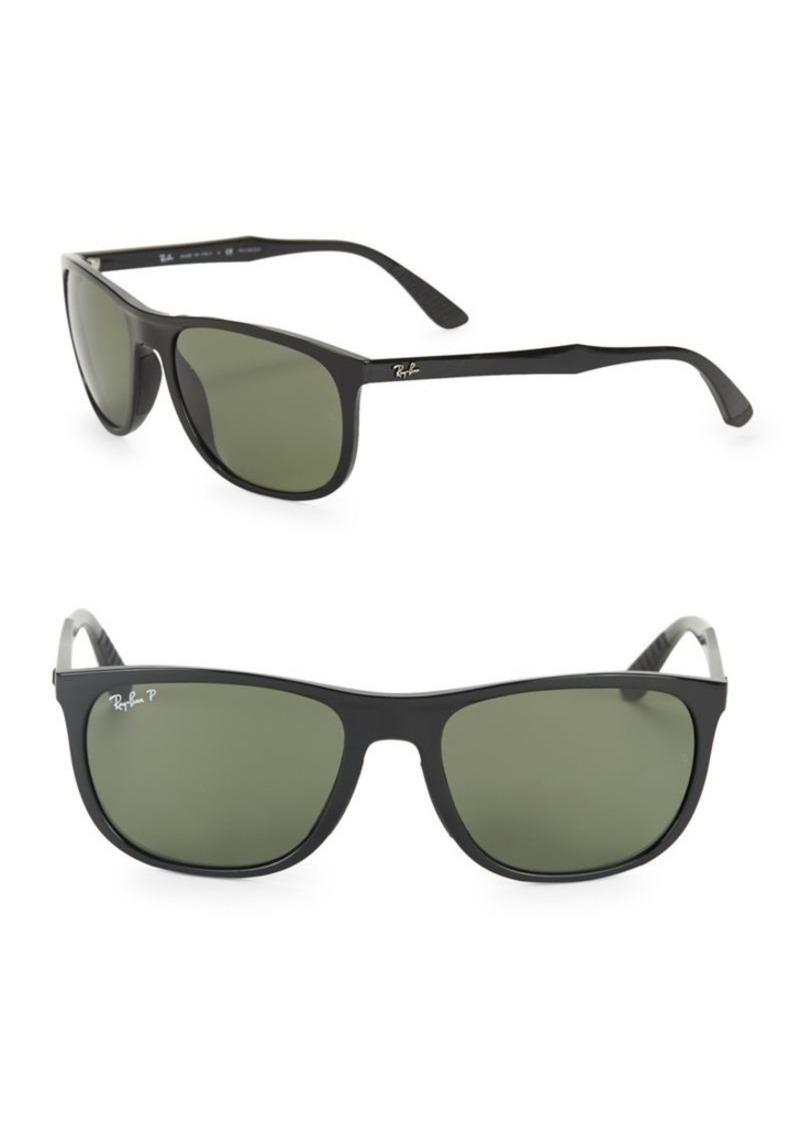 3c4cf93501 Ray-Ban Ray-Ban RB4291 Square Sunglasses