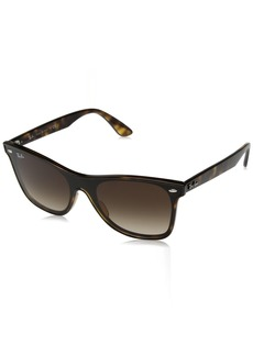 Ray-Ban RB4440N Blaze Wayfarer Sunglasses  41 mm